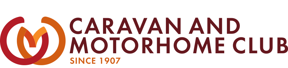 caravan-motorhome-club new logo